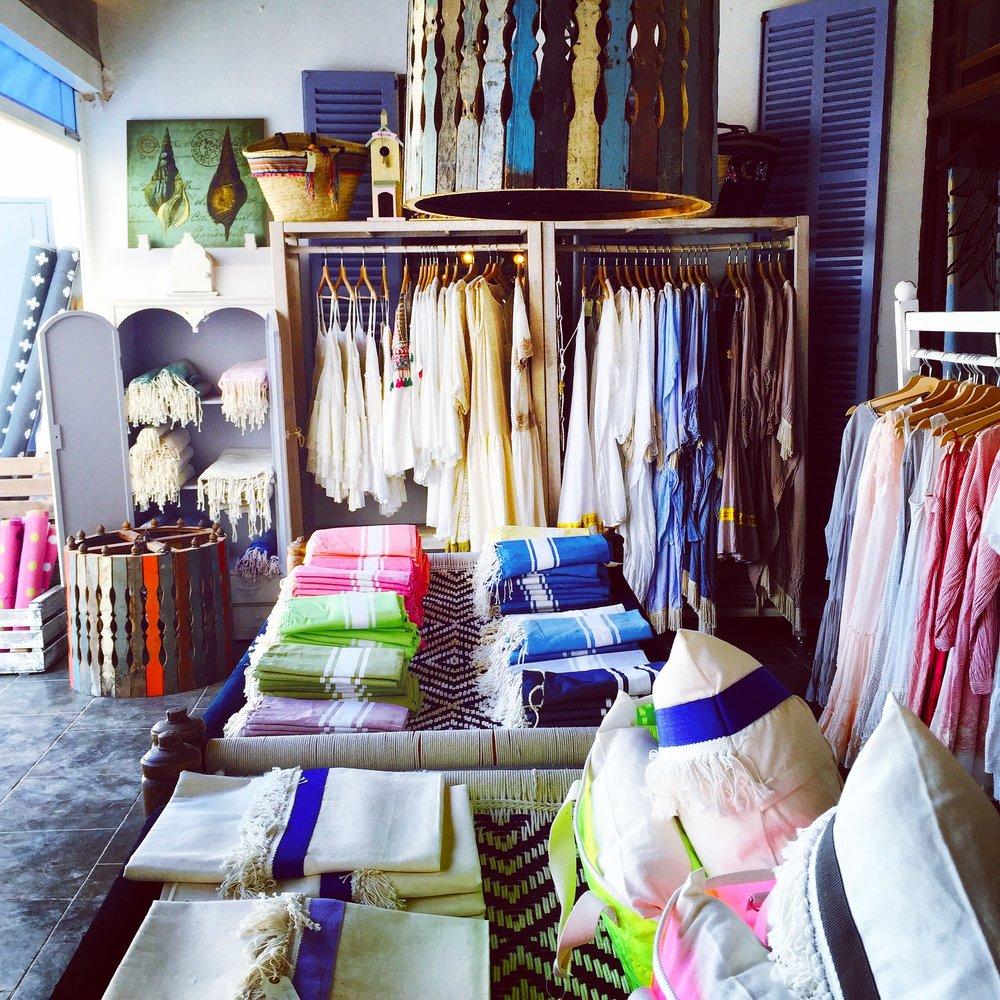 Cassai Beach House Boutique