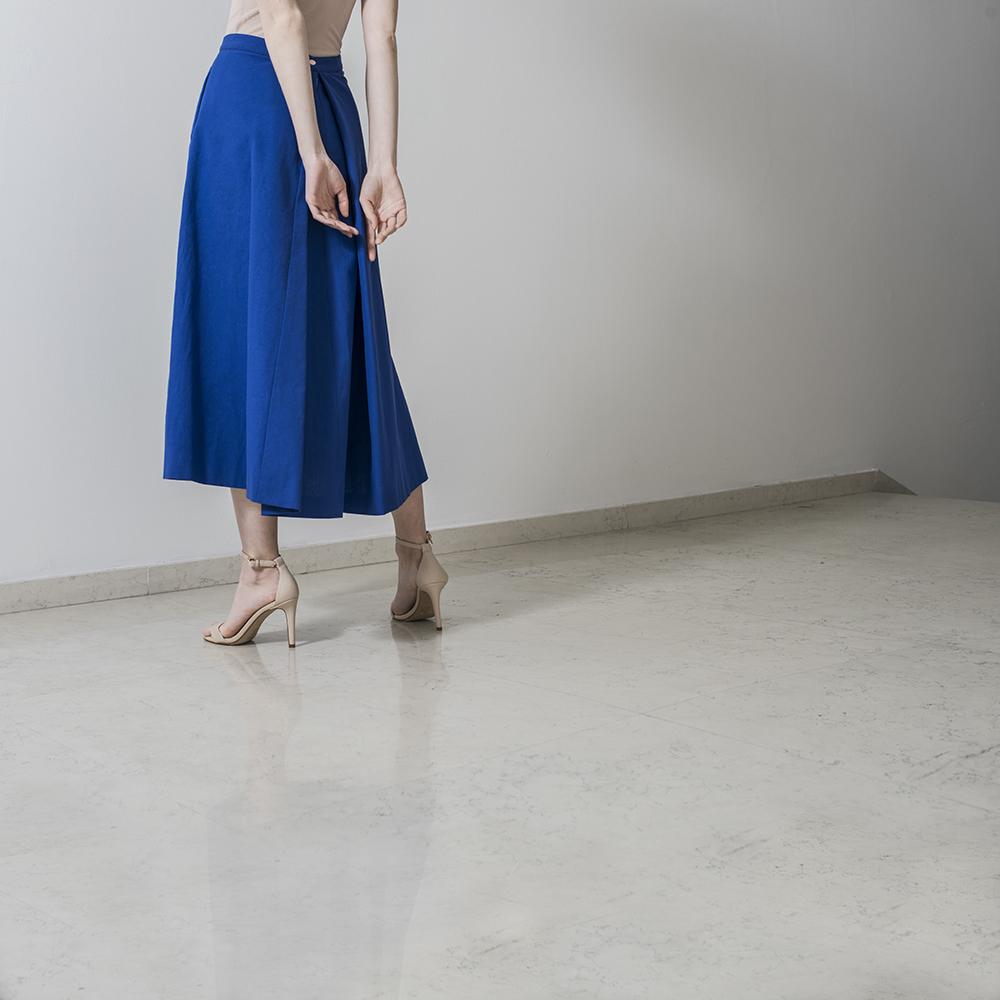 Qollezione_01 skirt