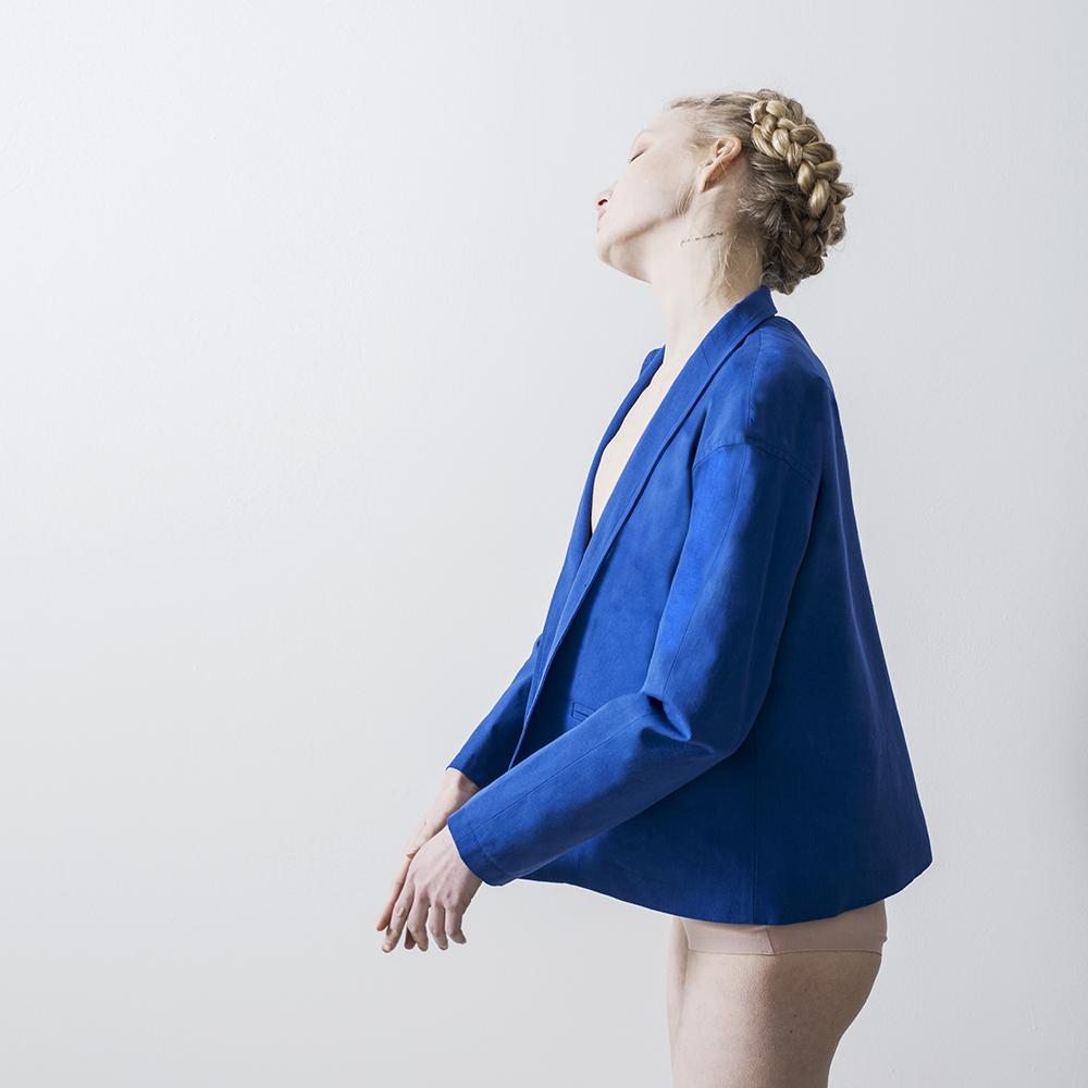 Qollezione_01 jacket