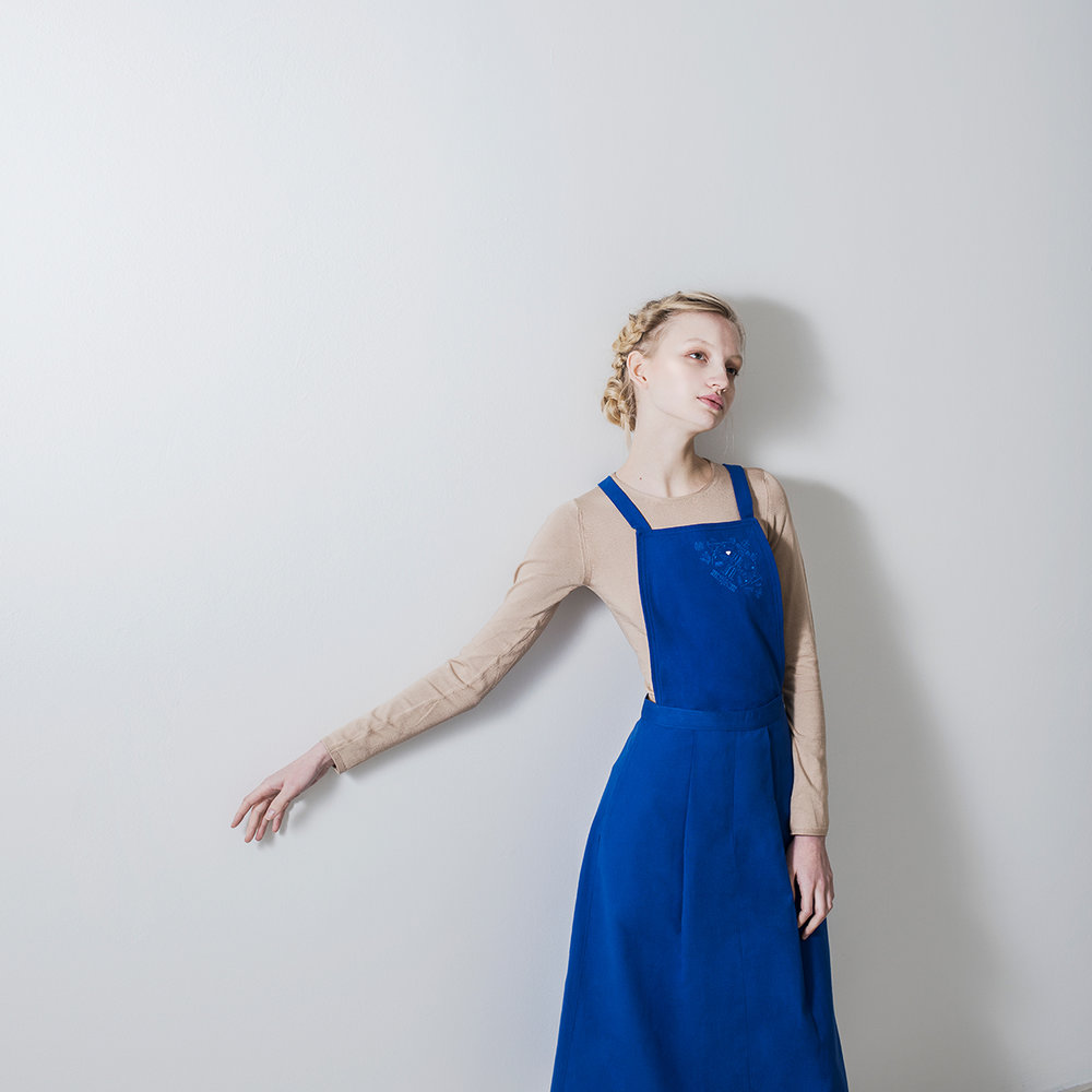 Collezione_01 dress