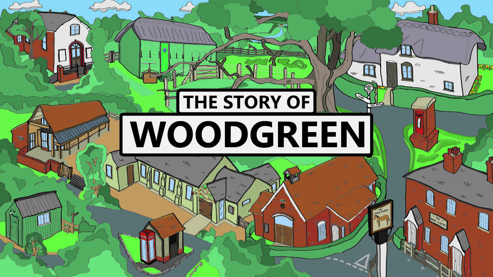 The Story of Woodgreen - Looking from its inception to the present day; I take a look at the history of this New Forest village. Along the way, we'll discover not only its architecture,animals, and landscapes,and how they are being protected; but we'll also delve into the history of the village and its residents.Get involved, and help tell your stories of Woodgreen in this; my first documentary.