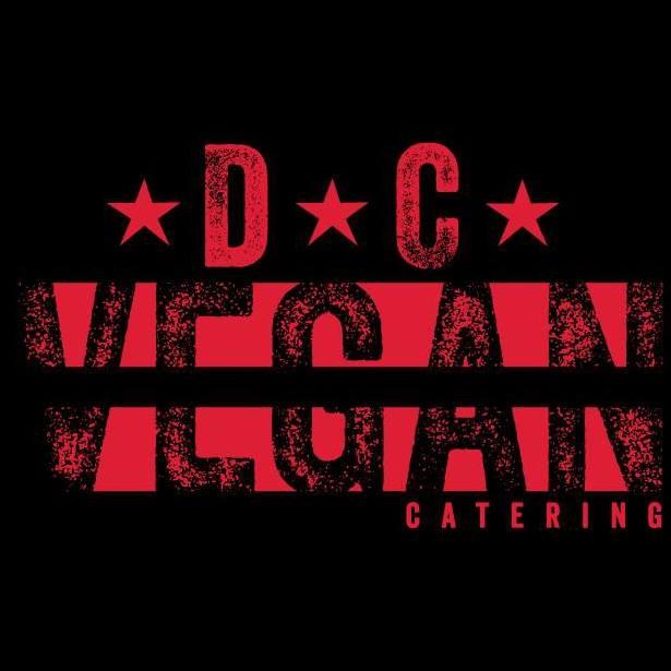 dc vegan catering logo
