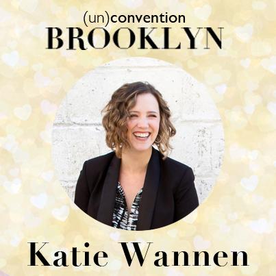 Katie Wannen of The Plannery