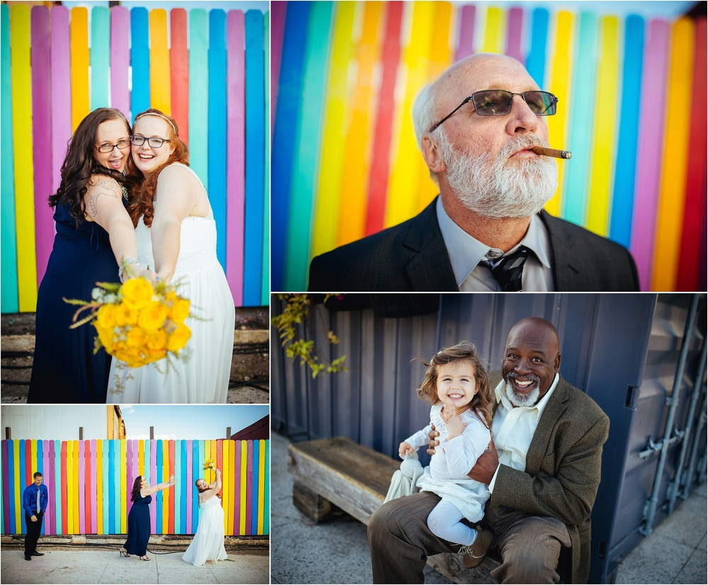 A Lovely Photo Wedding Photography pictures with families