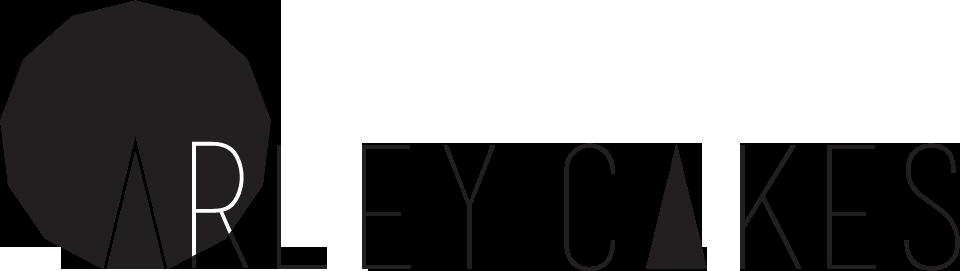 Arley Cakes logo