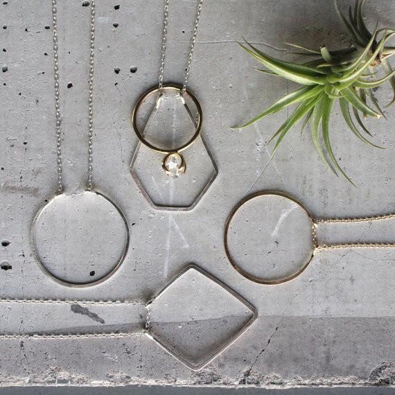 Elaine B Jewelry necklaces