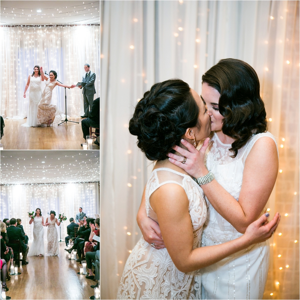 Same Sex Brooklyn Wedding Photos by Amber Marlow 36.jpg