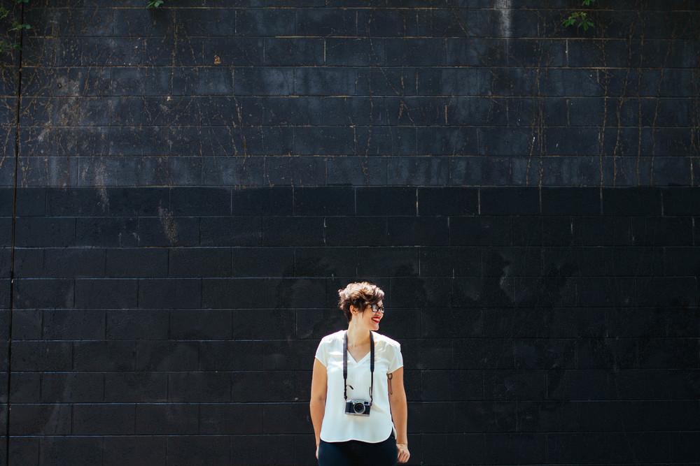 Shawnee Custalow of a lovely photo