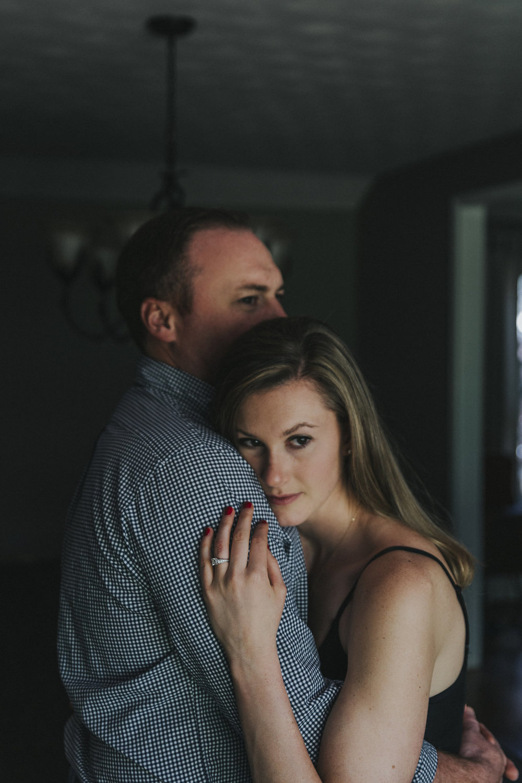 Kaitlyn Stoddard Wedding Photography Tennessee hug