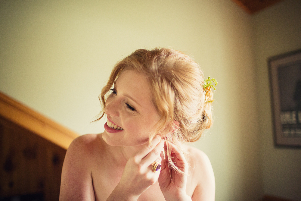 Ella Sophie Wedding Photography bride getting ready