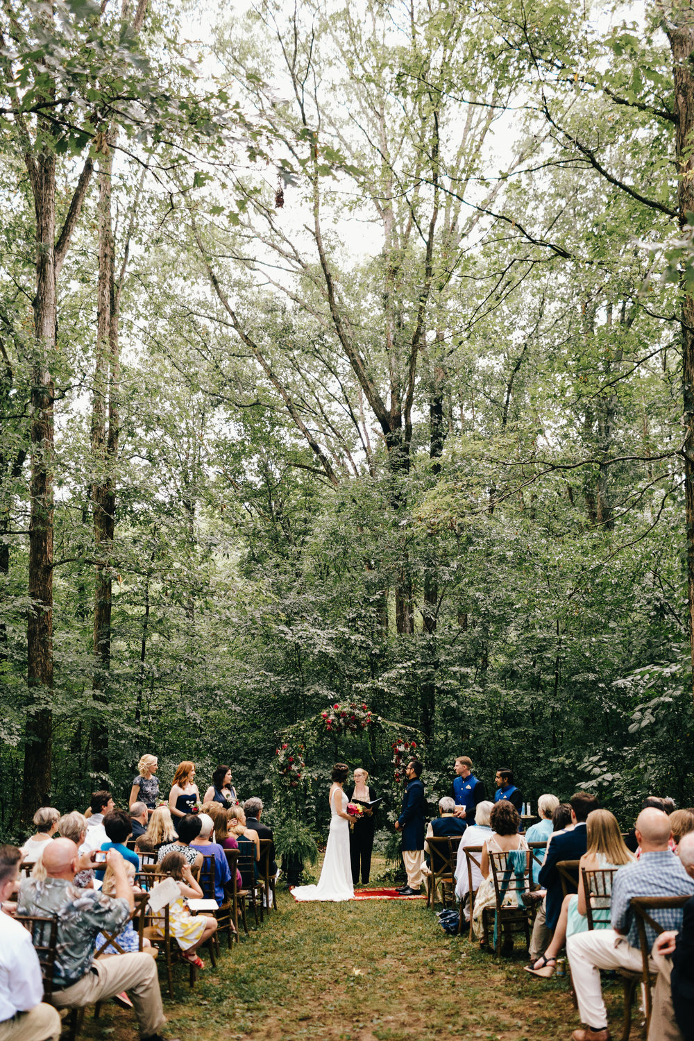 Erin Morrison Photography Tennessee ceremony