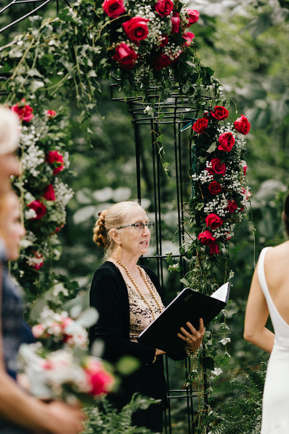 Erin Morrison Photography Tennessee officiant