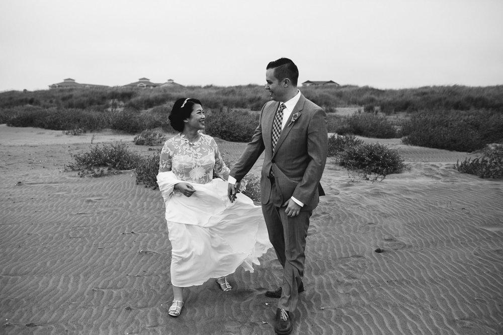 Ederlyn and Geoff Wedding - Photo by Dustin Cantrell
