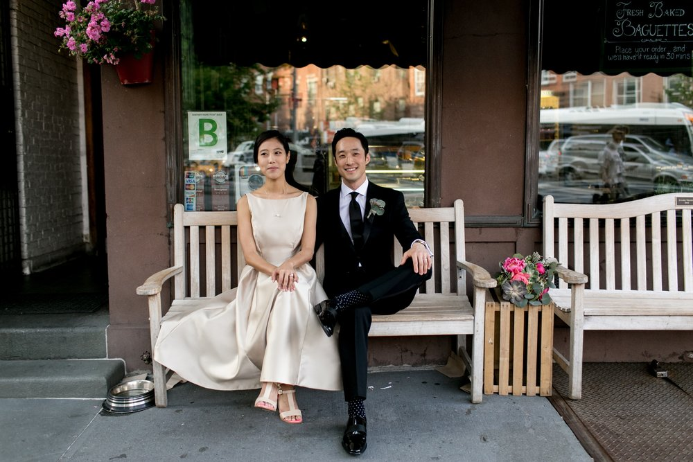Leonard + Michelle Wedding by Brookelyn Photography