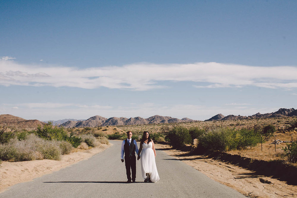 Evangeline Lane Los Angeles Wedding Photography
