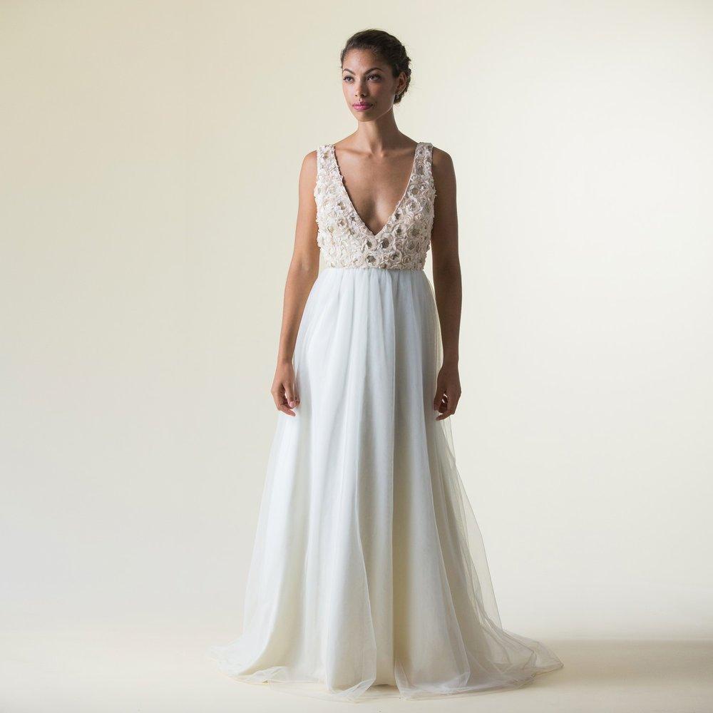 Help Celia Grace Name A 2017 Dress Style — Catalyst Wedding Co.