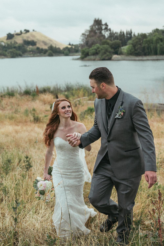High School weetheart wedding in San Francisco with photos by Jordyn Khan