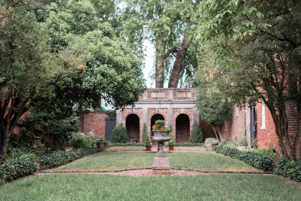 Ben Christina Poe Museum Richmond Melissa Desjardins