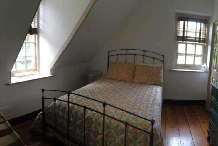 Main House Double Bed