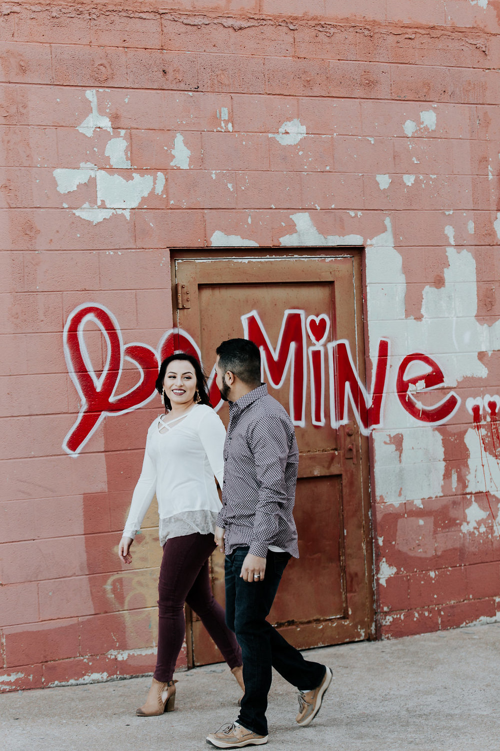 Oklahoma Love Story by Susan Alyse Photography
