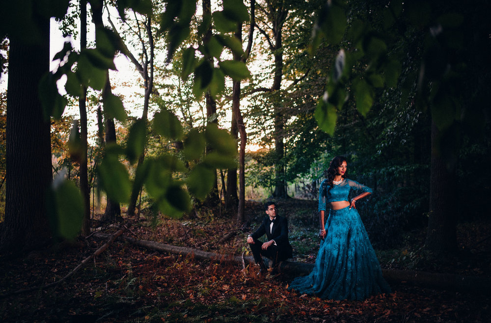 Charmi Patel Peña Princeton New Jersey Wedding Photographer