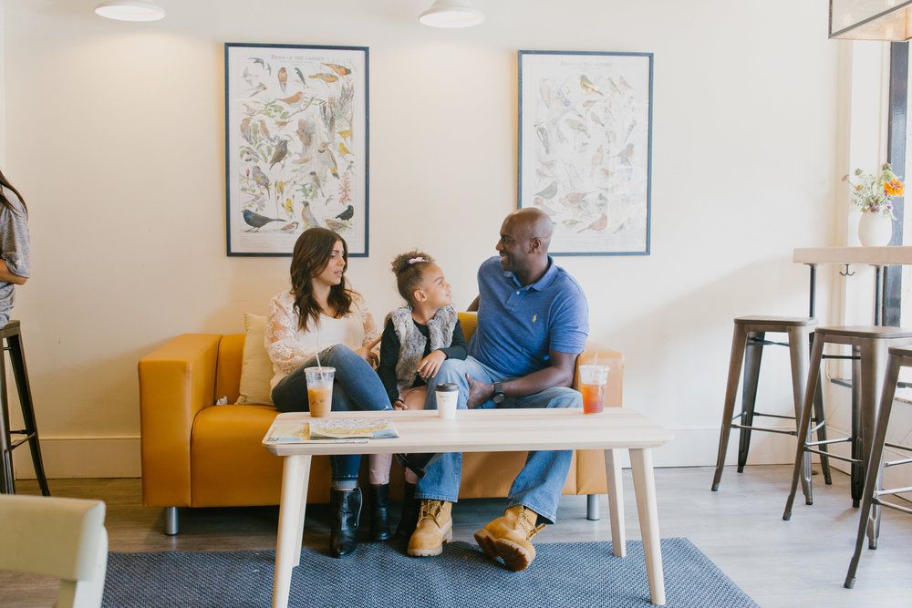 Richmond Virginia Family Photography Session by Jaime Patterson of Hidden Exposure Photography