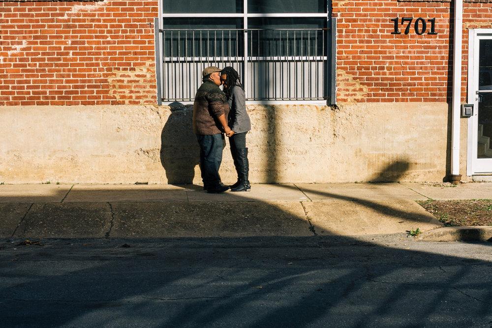 Hidden Exposure Photography In Home Richmond Virginia