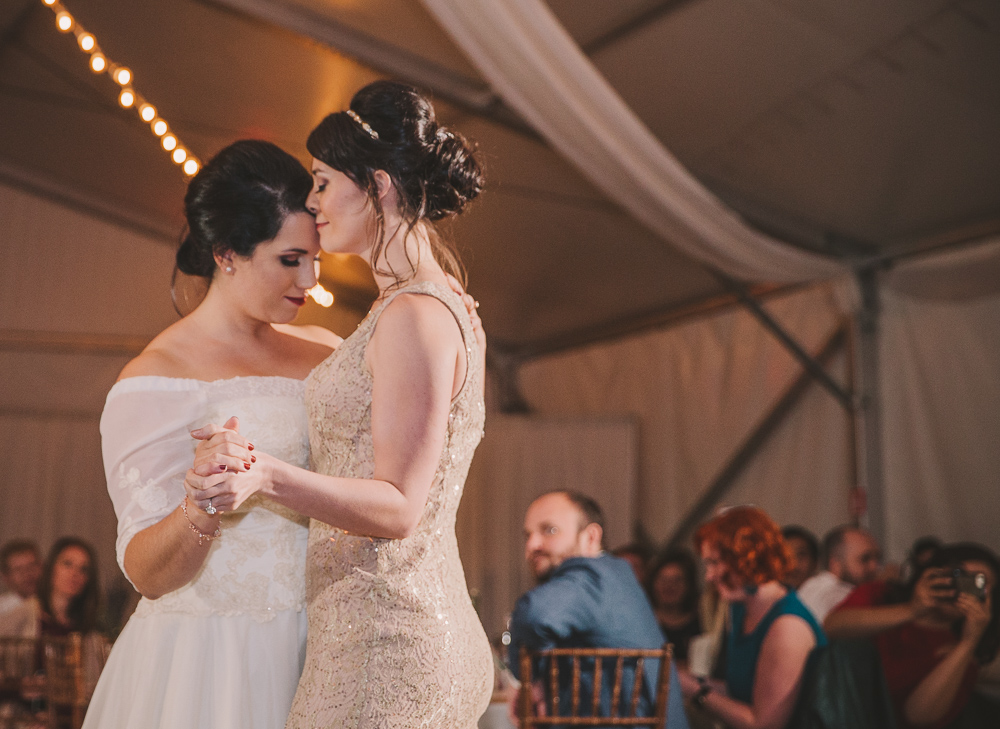 LGBTQ Wedding in Atlanta Georgia by Amanda Summerlin Photography