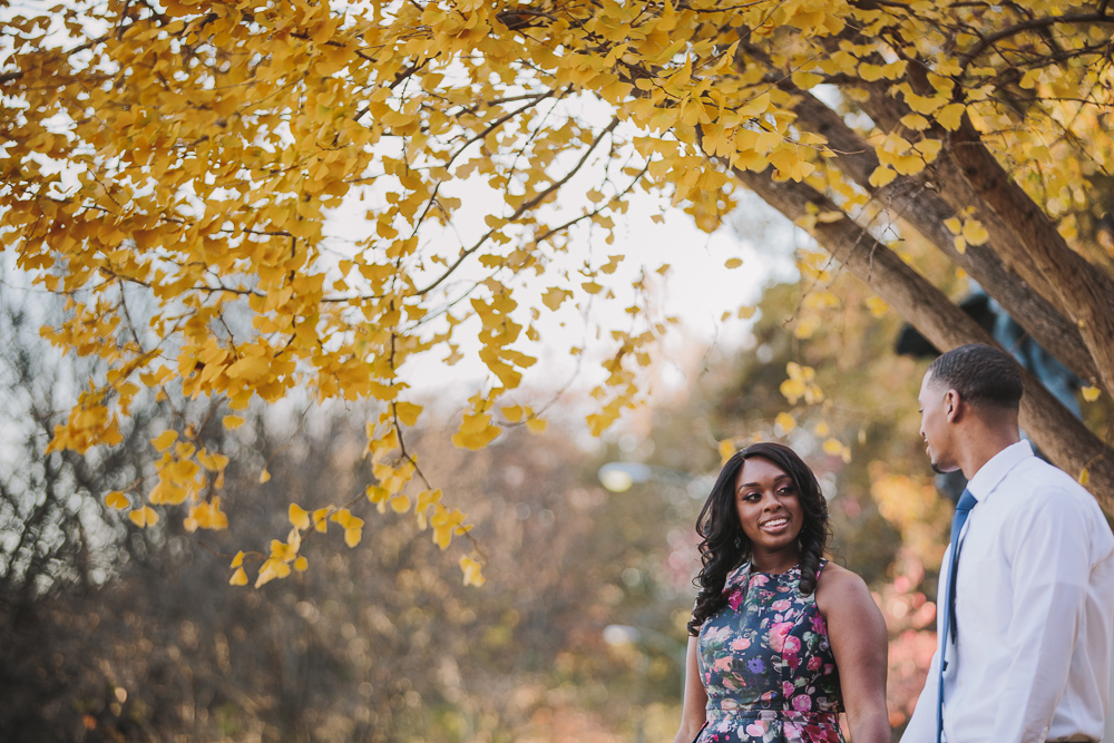 Amanda Summerlin beautiful engagement photos