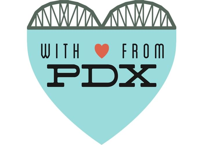 With Love From PDX