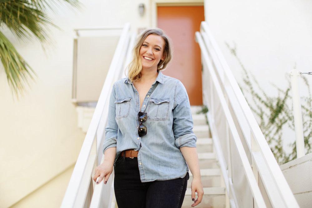 Laura Weldy Nashville Life Coach