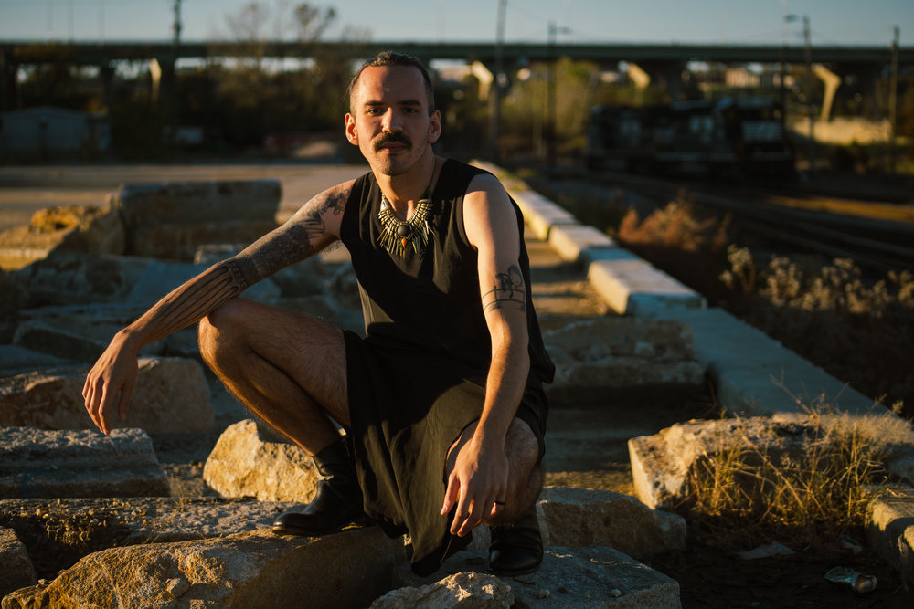 Jaime Patterson Hidden Exposure Photography Richmond Virginia
