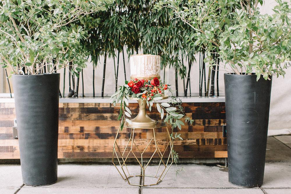 Portland Oregon Classic Modern Wedding Inspiration