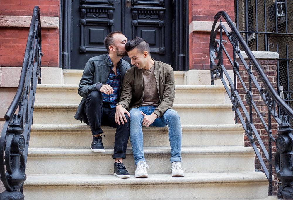 DAG Images Same Sex Engagement