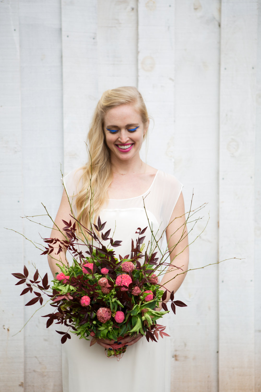 Charlottesville Virginia Wedding Inspiration Styled Shoot
