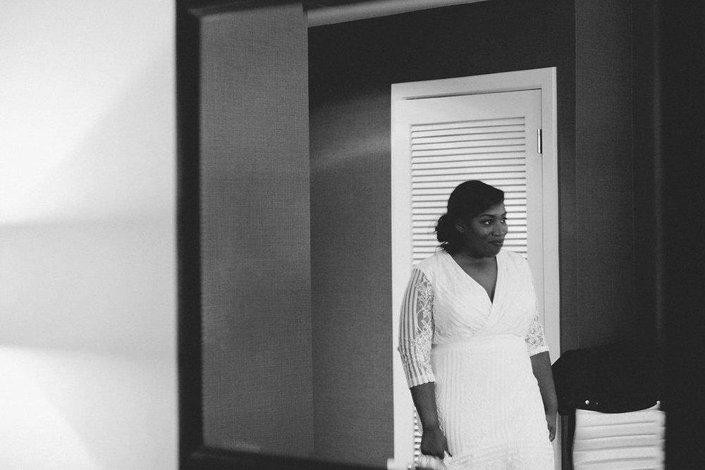 Bri Richards Parsons Garden Seattle Wedding
