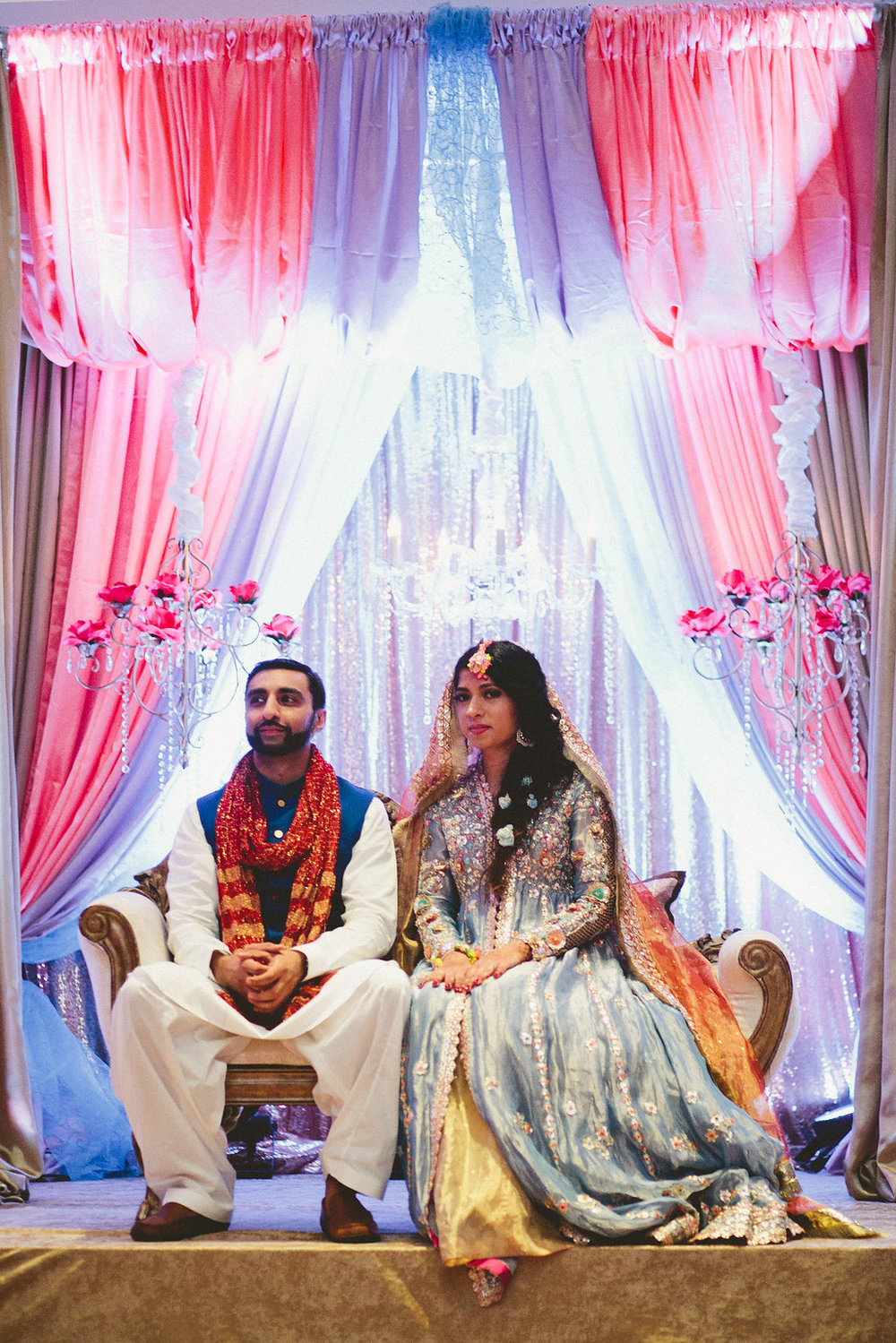 Bri McDaniel Photography Pakistani Wedding