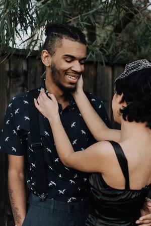 punk online dating sjove kvindelige dating profiler
