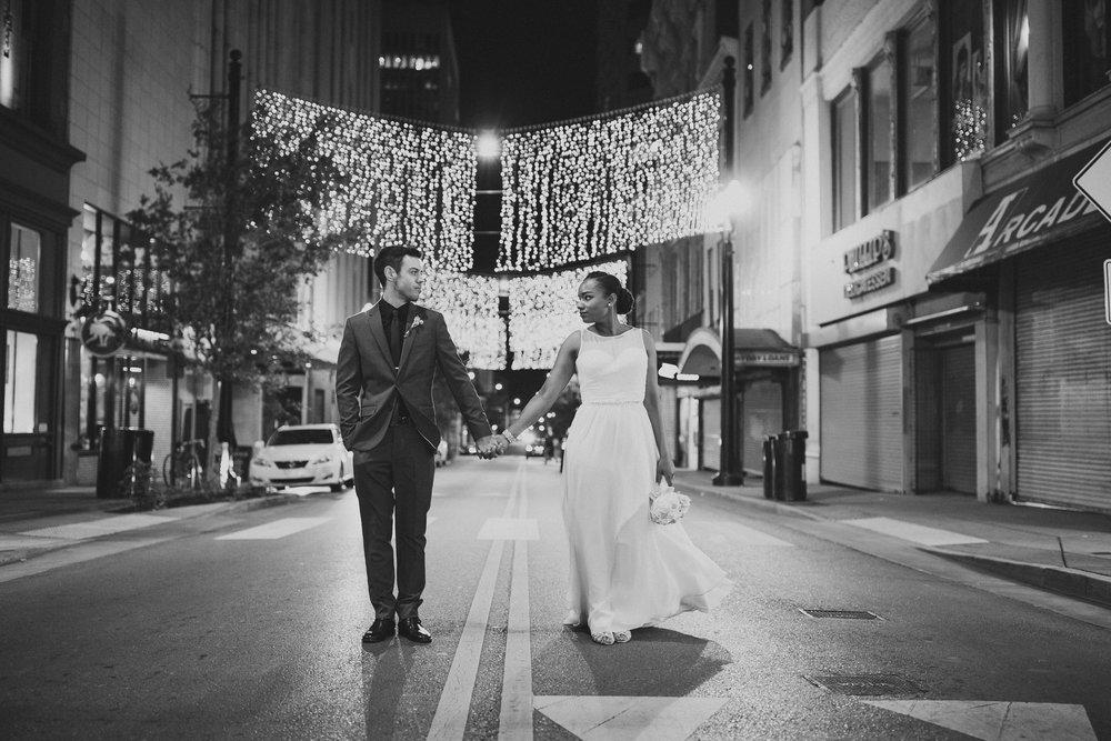 Sur la Lune Photography Wedding