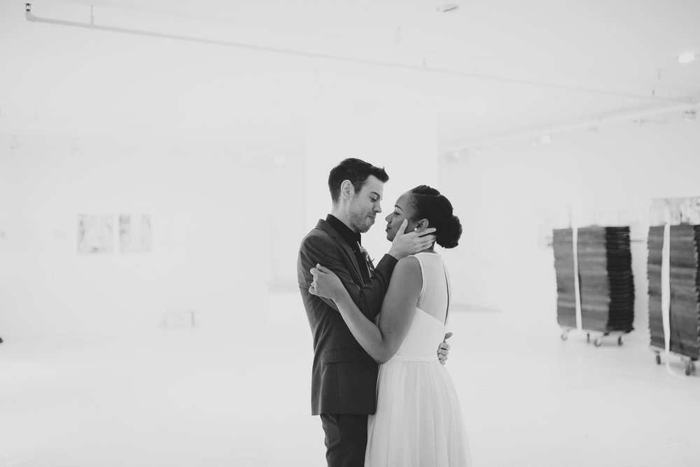 Sur la Lune Photography Wedding