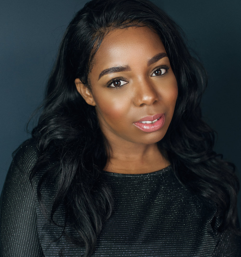 Brittney Taylor Makeup Artist