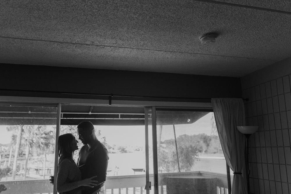 Migrant Collective Weddings Josh + Nina Engagement