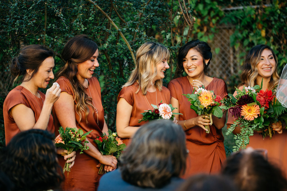 Jenny GG Photography DIY Seattle Wedding