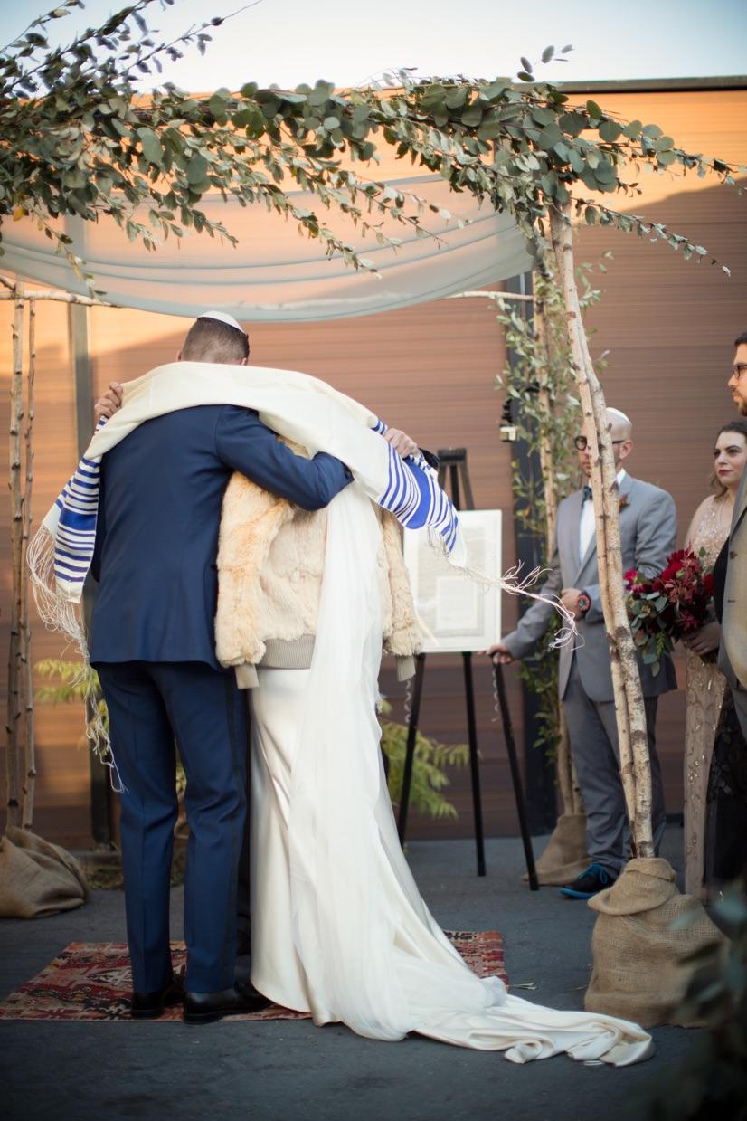 The ARQ Wedding Guide Jewish Customs