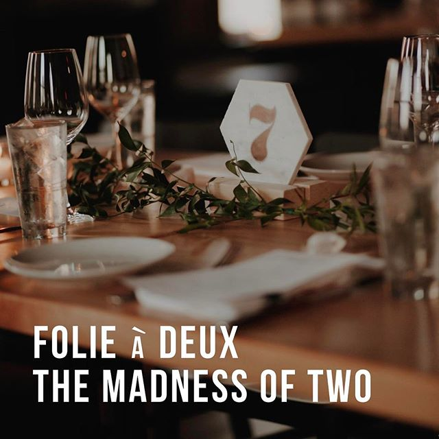 The Avowed Podcast // Episode 11: Folie À Deux The Madness Of Two