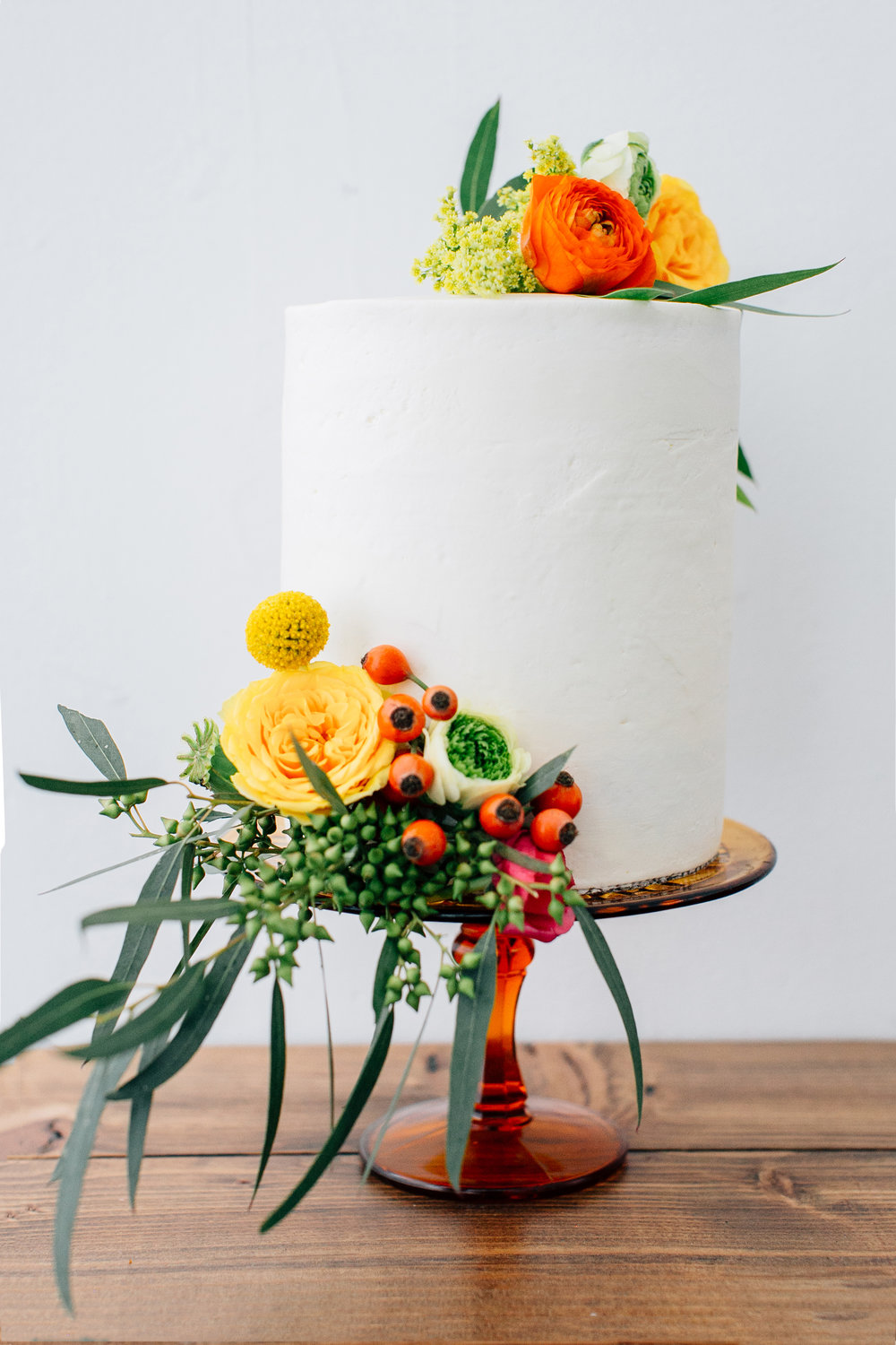 Mary Kalhor Wedding Inspiration at Generations in Seattle