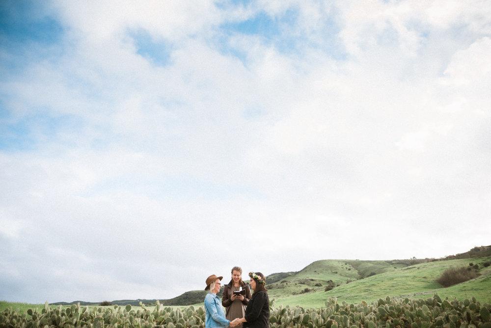 Third Coast Photo Bommer Canyon Lesbian Wedding