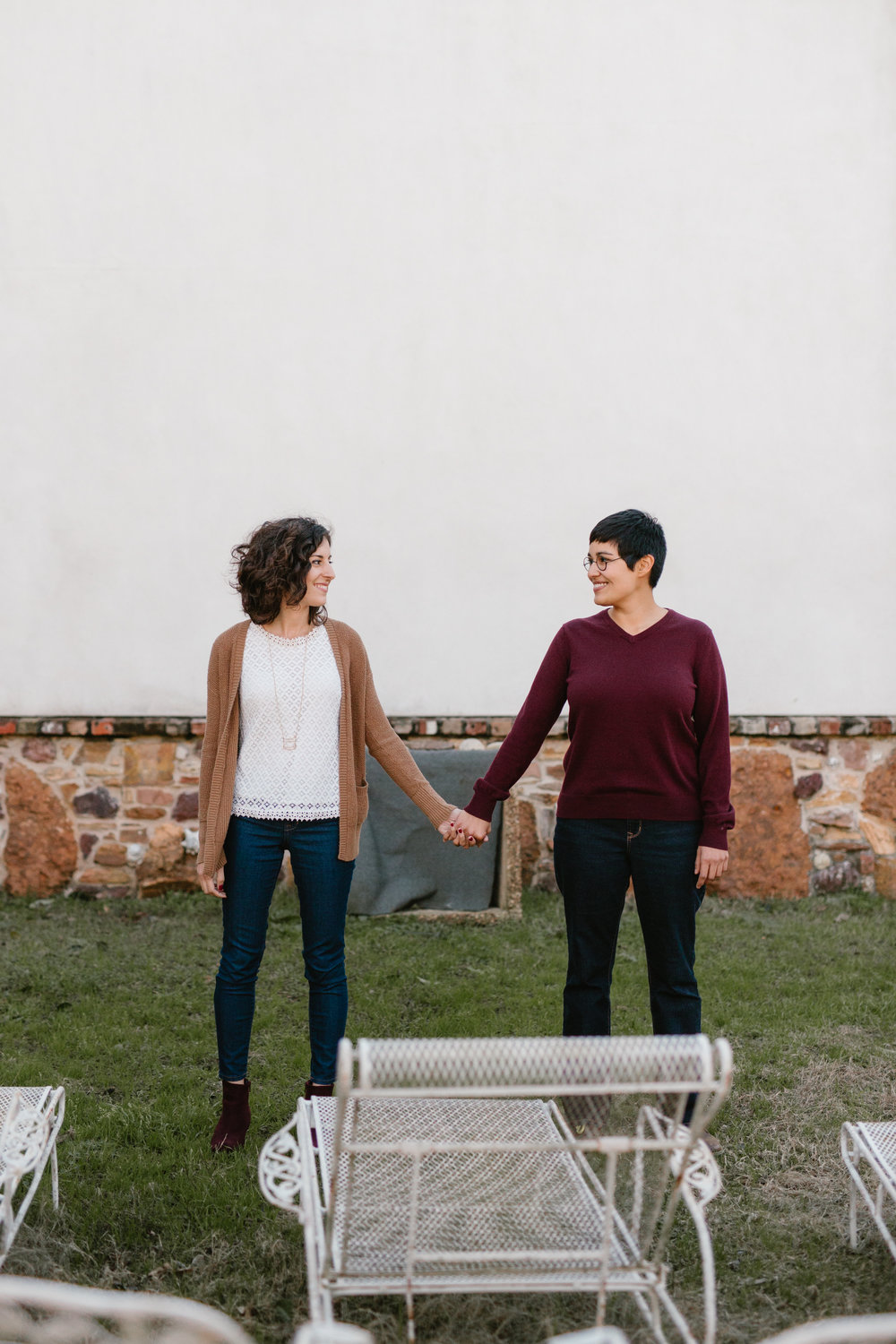 Diana Ascarrunz Austin Texas Queer Engagement