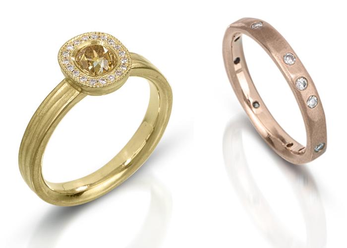 Kendra Renee Jewelry Design