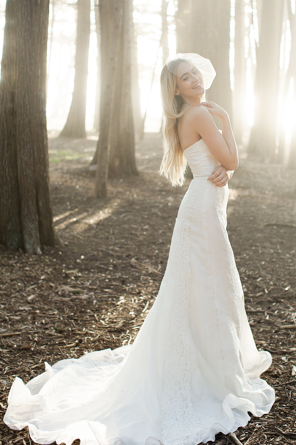 Silviyana Wedding Dress San Jose Bridal Boutique